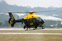 G-HEOI EC135 of Central Counties Air Operations Unit (CCAOU)