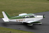 G-BBPY Piper PA-28-180 Cherokee Challenger