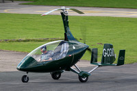 G-CGMD Rotorsport UK Calidus