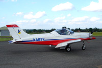 D-MISY Alpi Aviation Pioneer 300