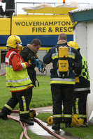 Multi Agency - Major Incident Exercise