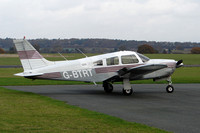 G-BTRT Piper PA28R-200 Cherokee Arrow II
