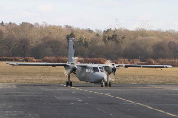 Wolverhampton Halfpenny Green Airport Photos | Islander & Defender