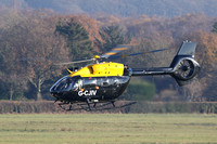 G-CJIV (ZM500) Airbus Helicopters H145 / EC145T2
