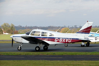 G-BXVU Piper PA-28-161 Warrior II