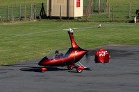 G-CIKG Rotorsport UK Calidus