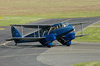 G-AGTM De Havilland DH-89A Dragon Rapide