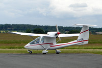 G-BYZR Sky Arrow 650TC