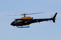 ZJ266 DHFS Aerospatiale AS350BB Squirrel HT.1 c/n 2994